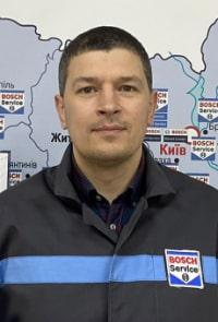 Сорочинский Алексей