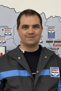 Автослесарь СТО Bosch ДИАС Украина