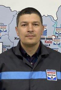 Сорочинський Олексій